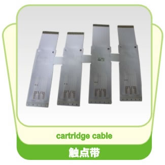 Cartridge Cable