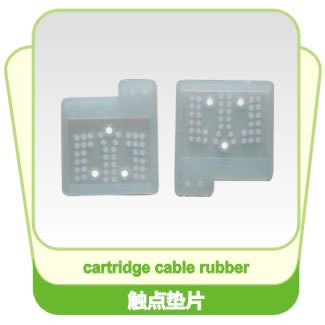 Cartridge Cable Rubber