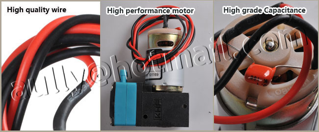 UV Ink Pump for Sino-Printers 24V