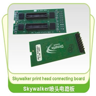 Skywalker Printhead Connecting Board